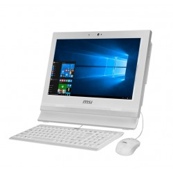 All-in-one MSI PRO 16 7M